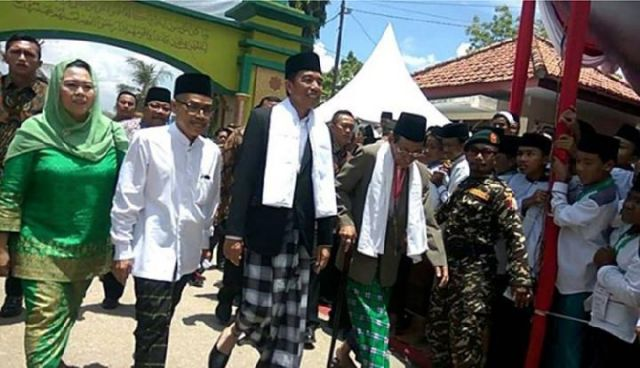 International Peace Day di Sumenep Dihadiri Presiden Jokowi